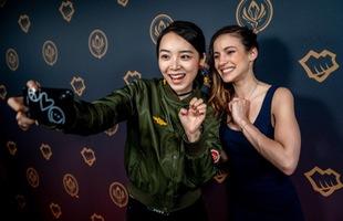 """Nữ MC Trung Quốc: """"Chúng tôi sẽ trả thù bằng cách giành lấy chiếc cúp trên chính đất nước họ"""""""