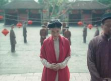 """Teaser """"Người Vợ Ba"""" hé lộ cảnh nóng nghệ thuật của diễn viên trẻ Nguyễn Phương Trà My"""