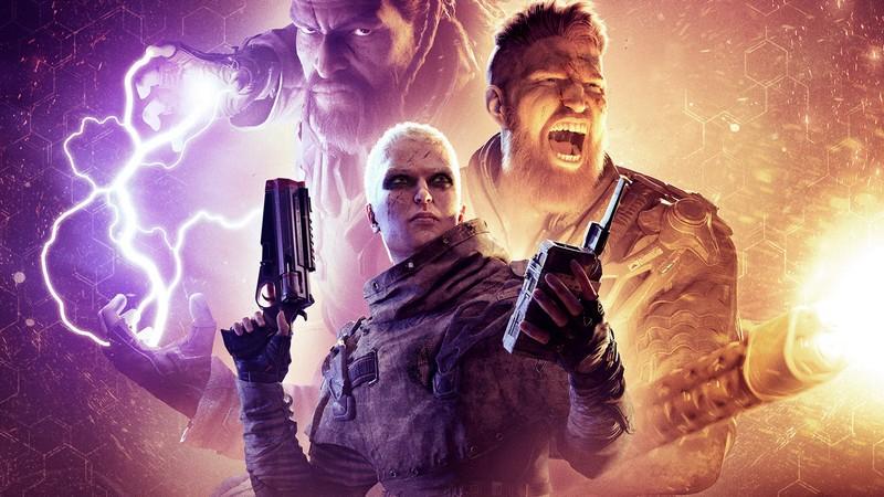 Lộ diện 2 tựa game đứng đầu bảng xệp hạng game PC tháng 4
