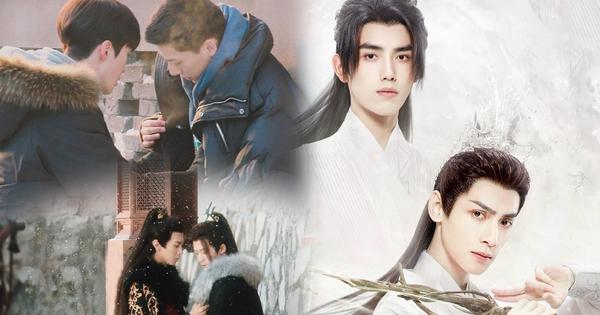 Toàn bộ phim đam mỹ sẽ bị cấm phát sóng trong năm 2021, Thiên Nhai Khách bỗng dưng bị đổ lỗi?