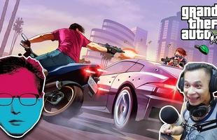 Chưa cần đến Summer Sale, GTA V đã giảm giá sập sàn trên Steam
