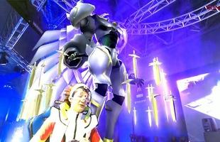 Tin vui cho người hâm mộ: Bài Yu-Gi-Oh đã có thể triệu hồi quái vật 3D y như trong truyện