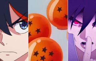 Naruto và 10 nhân vật anime nổi tiếng này sẽ ước gì nếu có trong tay 7 viên Ngọc Rồng? (P1)