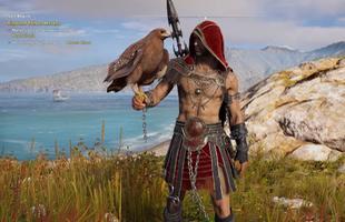 Trải nghiệm chơi Assassin