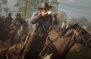 Thêm 1 game thủ gặp bệnh hiểm nghèo được dành tặng cơ hội chơi trước Red Dead Redemption 2