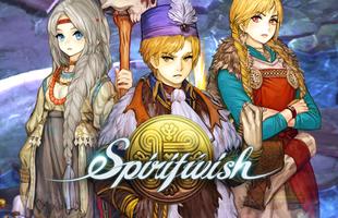 Game nhập vai tuyệt phẩm Spiritwish hiện đã cho phép game thủ đăng ký chơi thử bản tiếng Anh