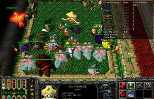 """Tổng hợp những custom map """"xây chòi - chống cổng"""" hay nhất lịch sử Warcraft 3"""