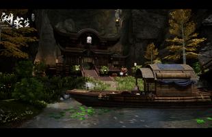 Game thủ sẽ dùng thuyền để chạy BO trong Giang Hồ Cầu Sinh Mobile?