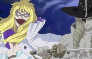 One Piece: Top 10 chiến binh mạnh nhất đã tham gia đấu trường Corrida (P1)