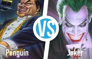 Ác nhân nào sẽ nối gót Joker trở thành phản diện chính của vũ trụ DC?
