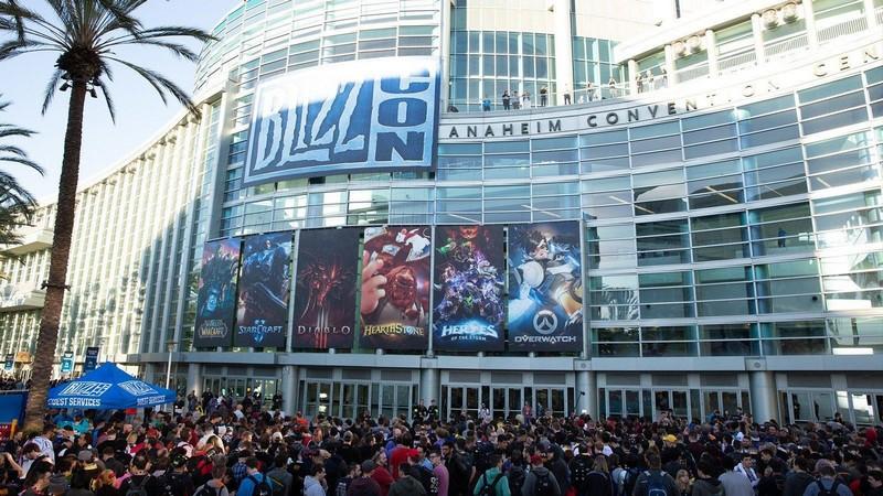 """Hết lùm xùm chính trị, Blizzard lại bị """"bóc phốt"""" cắt xén tiền đấu giải"""