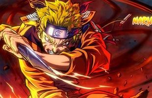 Hồi tưởng lại những khoảnh khắc đáng nhớ trong Naruto qua bộ fan art theo phong cách đen tối