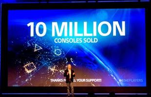 """Sony lên kế hoạch """"bành trướng"""" cho PS5"""