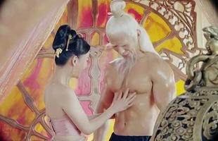 Sự thật cảnh nóng gây phẫn nộ trên phim của Thái Thượng Lão Quân và La Sát