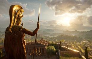 Tổng hợp những bức Screenshots đẹp nhất thế giới game năm 2018