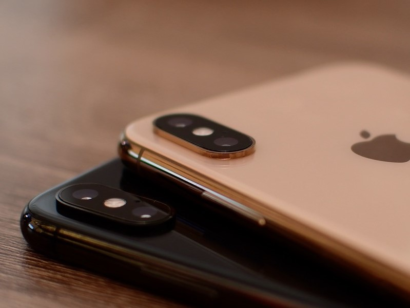 Rò rỉ ốp lưng kiêm pin dự phòng cho Apple iPhone XS