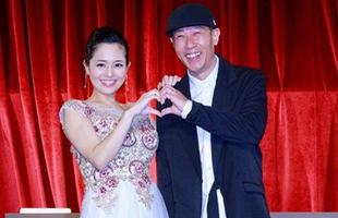 Mỹ nhân Sora Aoi công bố đã mang thai 5 tháng