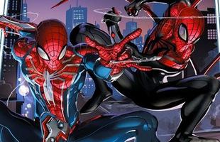 Superior Spider-Man: Khi Siêu Người Nhện được sinh ra nhờ cái chết của Peter Parker