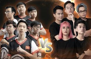 """Hanwha Life Esports """"chi mạnh tay"""", tổ chức trận showmatch giữa top 5 hot leader của giải đấu và team Lowkey Esports"""
