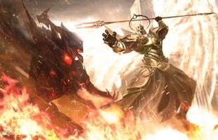 5 tựa nhập vai cực đỉnh mà bạn có thể chơi tạm trong lúc chờ đợi Diablo IV