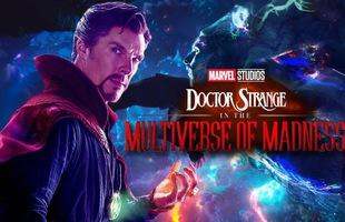 Doctor Strange phần 2 sẽ tạo ra những tác động rất lớn lên toàn bộ vũ trụ điện ảnh Marvel