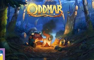 """Những tựa game ấn tượng nhất năm 2018: Oddmar thể hiện sự """"độc tôn"""""""