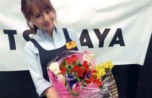 Akiho Yoshizawa rơi nước mắt trong tác phẩm cuối cùng, gửi lời cảm ơn tới fan trước khi giải nghệ