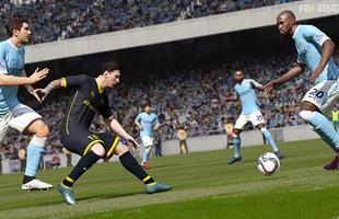 FIFA ONLINE 4 chắc chắn sẽ là tựa game sở hữu tuyệt phẩm đồ họa