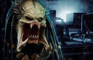 Quái vật vô hình Predator chính thức được chuyển thể thành game