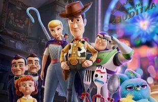 [Toy Story 4] Liệu bạn đã sẵn sàng cho chuyến phiêu lưu hấp dẫn nhất mùa hè này?