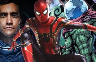 Những siêu anh hùng nào có thể xuất hiện trong Spider-Man: Far From Home