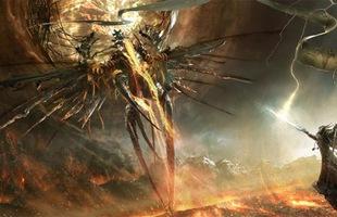 """Blizzard chính thức xác nhận sẽ có """"Diablo mới"""" ngay trong năm 2018"""