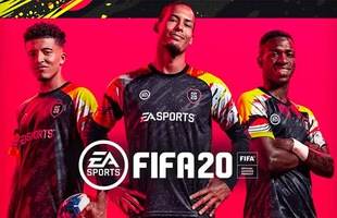 Ra mắt 3 tính năng mới, FIFA 20 tiếp tục gửi lời tuyên chiến tới PES