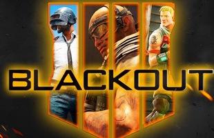 Black Ops 4 nhìn giống PUBG hơn là một tựa game của Call of Duty