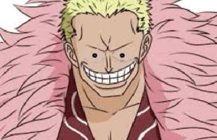 Vui là chính One Piece: Sự thật đầy bất ngờ đằng sau cặp kính bất ly thân của Doflamingo đã được các fan hé lộ