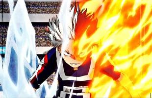Top 10 Siêu năng lực cực mạnh được nhiều người yêu thích trong My Hero Academia