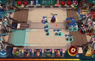Game chiến thuật đối kháng cực độc Triple Hearts sẽ mở cửa ngày 15/10, game thủ Việt có thể chơi dễ dàng
