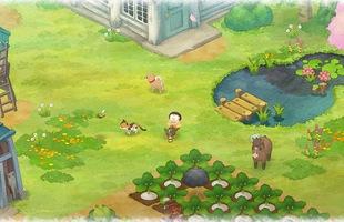 Vừa xuất hiện trên Steam, game hot về Doraemon đã khuấy đảo cộng đồng