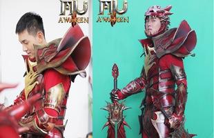 """Lộ diện dàn cast khủng cho MU Awaken - VNG """"phiên bản người thật"""""""