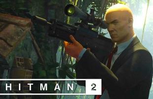 Review Hitman 2: Agent 47 đã trở lại và lợi hại hơn xưa