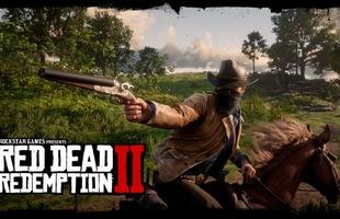 Red Dead Redemption 2 gây sốc khi lên PC, đến siêu VGA RTX 2080 Ti cực mạnh cũng bị chém cho