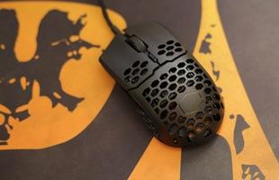 Bộ 3 gaming mouse dị nhất có thể mua được, ai nhìn thấy cũng sẽ hỏi