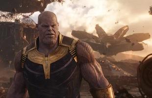 5 bộ phim kiếm nhiều tiền nhất trong thập kỷ qua – Avengers vẫn 'vô đối'