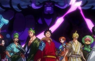 Manh mối về kho báu One Piece và 6 thông tin cực hot có thể được tiết lộ trong năm 2020