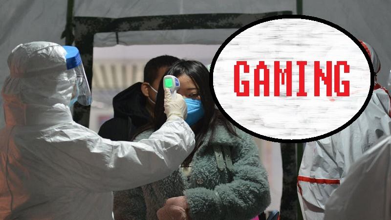 Dịch virus Corona (COVID-19) tác động như thế nào đến ngành Gaming?
