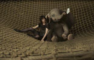 Bộ phim ngập tràn cảm xúc Dumbo – Chú Voi Biết Bay trở lại đầy sống động cùng dàn sao Hollywood quen thuộc
