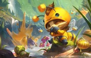 LMHT: Riot Games lý giải những thay đổi mới của Teemo trên máy chủ thử nghiệm PBE