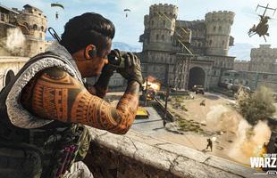 Anh em cảm thấy thế nào về Call of Duty: Warzone, tựa game sinh tồn miễn phí mới toanh vừa ra mắt?
