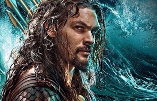 Tin vui: Aquaman sẽ được lên kệ sớm hơn 1 tuần so với lịch dự kiến