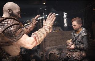 """Ấn tượng đầu tiên khi chơi God of War tại Việt Nam: Có một Kratos không còn """"trẻ trâu"""""""